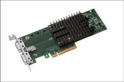 10 Gigabit CX4 Dual Port Server Adapter EXPX9502CX4