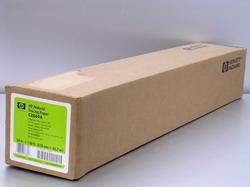 """HP Натуральная калька, копировальная бумага А1 24""""(0.61) X 45,7 м, 90 г/м2"""