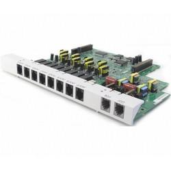 KX-TE82480X Плата расширения (2внеших+8внутренних аналоговых линий) KX-TE82480X