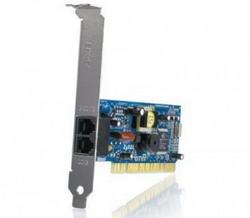 Модем внутренний, PCI, функция факса и автоответчика (OMNI 56K PCI Plus) OMNI 56K PCI PLUS