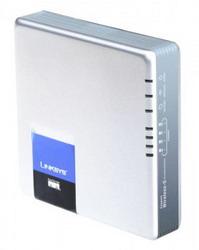 Маршрутизатор Broadband Compact Wireless-G 802.11g (WRT54GC-EU) WRT54GC-EU