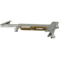 DL360G6 PCI-X RISER KIT (to convert one Full Length Full Height PCI Express slot to PCI-X) 518824-B21
