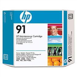 Печатающая головка HP №91 для техобслуживания C9518A