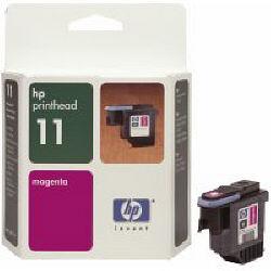 Пурпурная печатающая головка HP № 11 C4812A