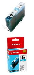 Чернильница голубая для принтеров BJС-3000/6000/6100/6200/6500//S400/450/4500 BCI-3C