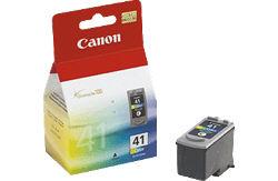 Картридж цветной для принтеров PIXMA MP450/PM170/PM150/iP6220D/iP6210D/iP2200/iP1600 CL-41