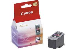 Фото картридж цветной для принтеров PIXMA iP6220D/iP6210D CL-52