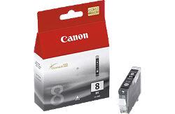 Чернильница черная для принтеров PIXMA MP800/MP830/MP500/MP530/iP6600D/iP5200/ iP5200R/iP4200 CLI-8BK