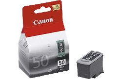 Картридж черный для принтеров PIXMA MP450/150/170//iP2200, увеличенный ресурс PG-50
