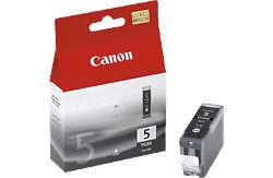 Фоточернильница черная для принтеров PIXMA MP500/530/800/800R/830//iP4200/5200R/5200 PGI-5BK