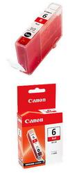 Чернильница красная для принтеров BJС-8200// S900/9000/800//i560/i865/i905D/950/965/9100 BCI-6R