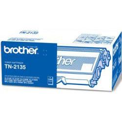 Тонер-картридж для лазерных принтеров, факсов, МФУ: HL-2140R/2142R/2150NR/2170WR/DCP-7030R/7032R/7045NR/MFC-7320R/7440NR/7840WR TN-2135