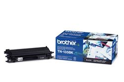 Тонер-картридж черный для HL-4040CN/4050CDN/DCP-9040CN/MFC-9440CN, 5000 страниц TN-135BK