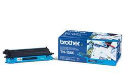 Тонер-картридж синий для HL-4040CN/4050CDN/DCP-9040CN/MFC-9440CN, 5000 страниц TN-135C