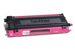Тонер-картридж пурпурный для HL-4040CN/4050CDN/DCP-9040CN/MFC-9440CN, 5000 страниц TN-135M