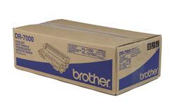 Барабан для лазерных принтеров HL-1650/1670N/1850/1870N и МФУ MFC-8020/8420/8820D Brother, 20000 копий DR-7000
