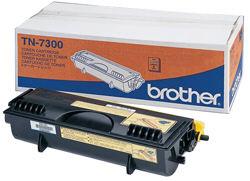 Тонер-картридж для лазерных принтеров HL-1650/1670N/1850/1870N и МФУ MFC-8020/8420/8820D Brother, 3000 копий TN-7300