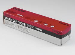 Тонер-картридж для лазерных принтеров HL-1040/1050/1060/1070 и МФУ MFC-P2000 Brother, 2800 копий TN-300