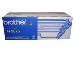 Тонер-картридж для лазерных принтеров HL-2030R/2040R/2070NR, МФУ DCP-7010R/7025R/MFC-7420R/7820RN и факсов FAX-2920R Brother, 2500 копий TN-2075