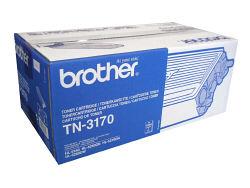 Тонер-картридж для лазерных принтеров HL-5240/5250DN/5270DN Brother, 7000 копий TN-3170