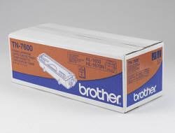 Тонер-картридж для лазерных принтеров HL-1650/1670N/1850/1870N и МФУ MFC-8020/8420/8820D Brother, 6500 копий TN-7600