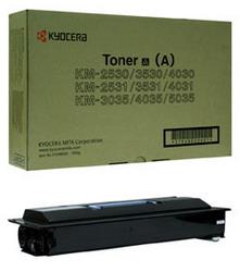 Тонер-картридж Kyocera для KM-2530/3530/3035/4030/4035, 34000 страниц 370AB000