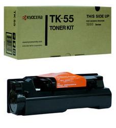 Тонер-картридж Kyocera для FS-1920, 15000 страниц TK-55