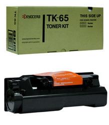 Тонер-картридж Kyocera для FS-3820/3830, 20000 страниц TK-65