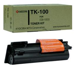 Тонер-картридж Kyocera для Mita KM-1500, 6000 страниц TK-100