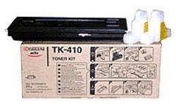 Тонер-картридж Kyocera для KM-1620/1650/2020/2050, 15000 страниц TK-410
