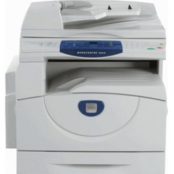 WorkCentre 5020DB WC5020DB