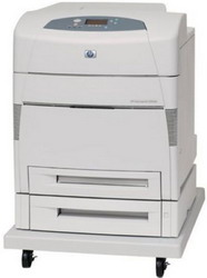 Принтер HP Color LaserJet 5550dtn