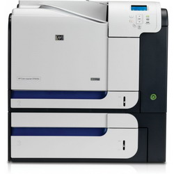 Color LaserJet CP3525x CC471A