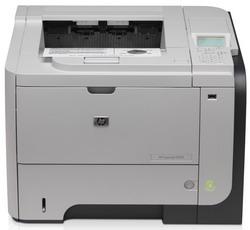 LaserJet Enterprise P3015d CE526A