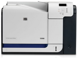 Color LaserJet CP3525n CC469A