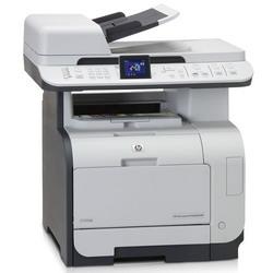 Color LaserJet CM2320nf CC436A