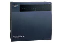KX-TDA 200 KX-TDA200