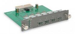 Модуль 4-port SFP для DGS-3212SR/3312SR (DEM-340MG) DEM-340MG