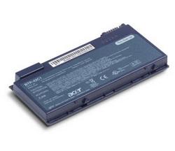 Battery LI-ION 6cell 3S2P 4400mAh LC.BTP00.065