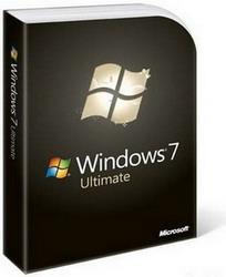 Windows 7 Ultimate 32/64-bit Russian GLC-00263