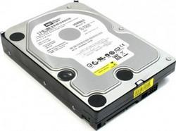 Жесткий диск Western Digital Caviar Blue 320 ГБ