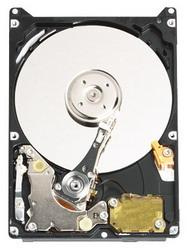 Жесткий диск Western Digital Scorpio Blue 160