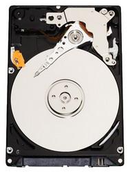 Жесткий диск Western Digital Scorpio Blue 160 ГБ