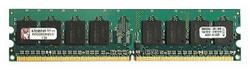 Оперативная память Kingston KVR400D2D4R3/4G KVR400D2D4R3/4G