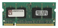 Оперативная память Kingston KVR800D2S6/2G