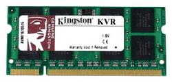 Оперативная память Kingston KVR800D2S6/1G