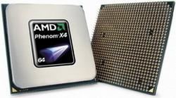 Phenom X4 9650 HD9650WCGHBOX