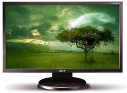Монитор Acer V243HQAbd