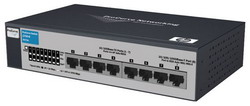 ProCurve 1700-8G J9079A