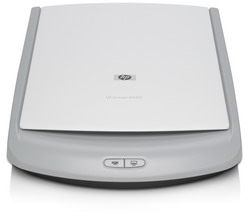 Scanjet G2410 Flatbed Scanner L2694A